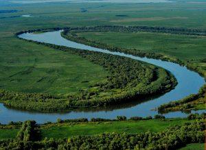 Delta Dunarii- Simbol al biodiversității și multiculturalității